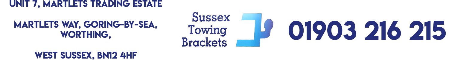 Sussex Towing Brackets